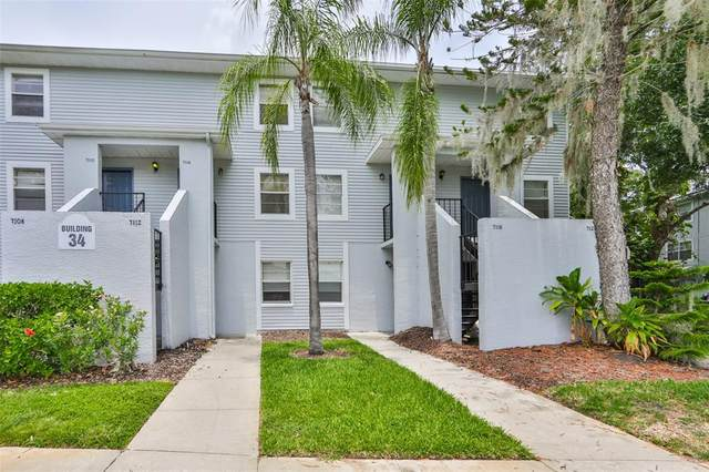 7120 Waterside Drive #106, Tampa, FL 33617 (MLS #T3311580) :: Rabell Realty Group