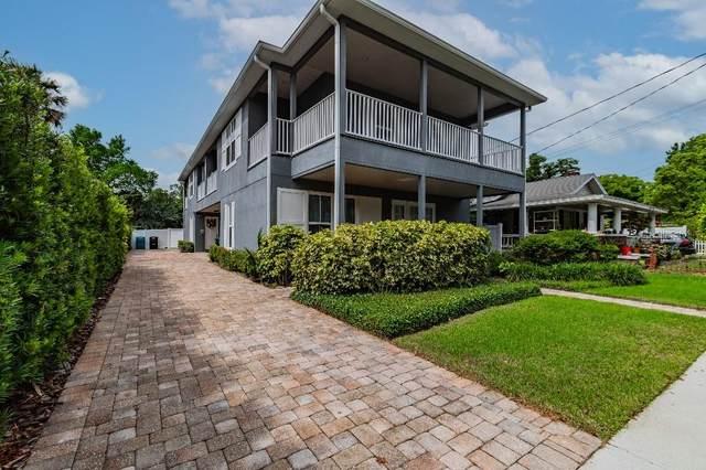 1426 Lake Highland Drive, Orlando, FL 32803 (MLS #T3311605) :: Cartwright Realty