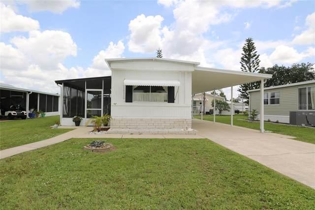 117 Saint Martins Way, Apollo Beach, FL 33572 (MLS #T3311630) :: Team Bohannon