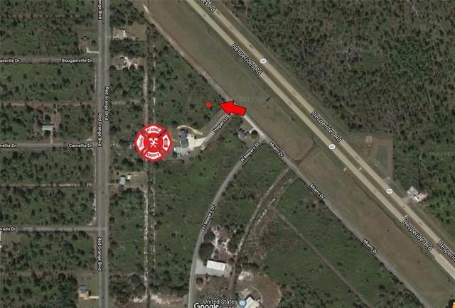 Bl 321 L 25 Miami Drive, Indian Lake Estates, FL 33855 (MLS #T3311666) :: Everlane Realty