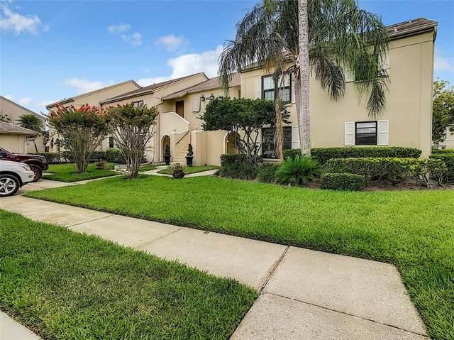 2473 Kingfisher Lane I202, Clearwater, FL 33762 (MLS #T3311756) :: Stellar Home Sales