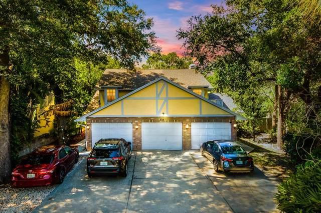 3201 W Tacon Street, Tampa, FL 33629 (MLS #T3311830) :: Sarasota Home Specialists