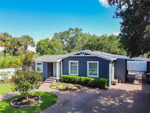 3709 W Platt Street, Tampa, FL 33609 (MLS #T3311898) :: Zarghami Group