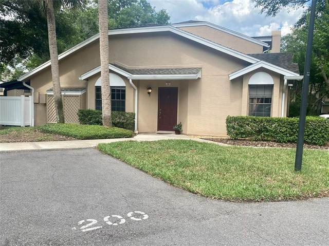 5100 Burchette Road #200, Tampa, FL 33647 (MLS #T3311980) :: Cartwright Realty