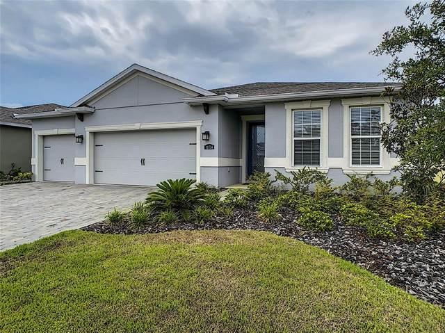 11754 Lake Lucaya Drive, Riverview, FL 33579 (MLS #T3311981) :: The Nathan Bangs Group