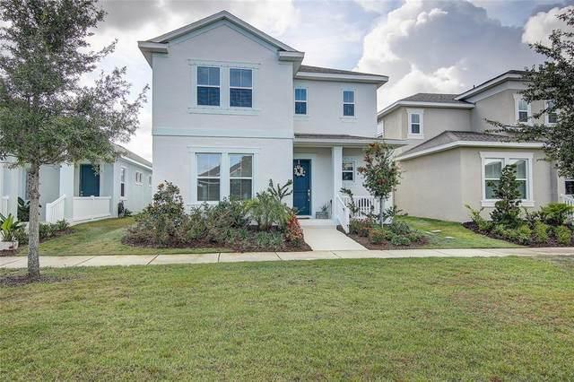 709 Winterside Drive, Apollo Beach, FL 33572 (MLS #T3312049) :: Zarghami Group