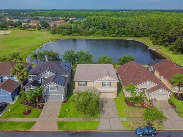 1515 Echo Lake Court, Orlando, FL 32828 (MLS #T3312191) :: GO Realty