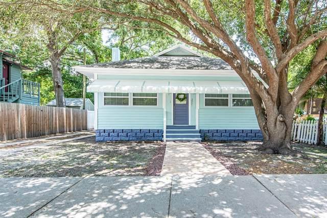 2021 12TH Street N, St Petersburg, FL 33704 (MLS #T3312268) :: Charles Rutenberg Realty