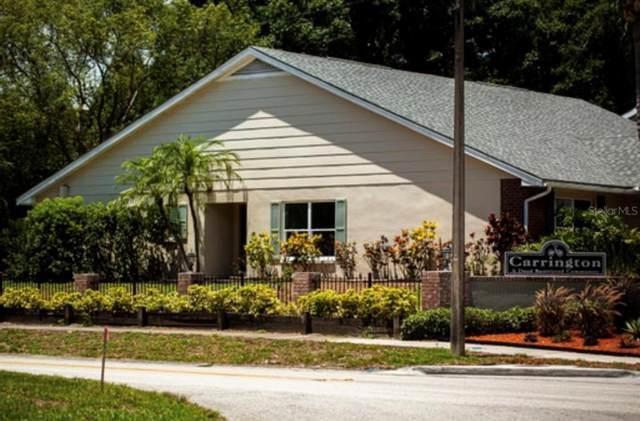 2872 Whitehall Drive, Palm Harbor, FL 34684 (MLS #T3312286) :: Godwin Realty Group