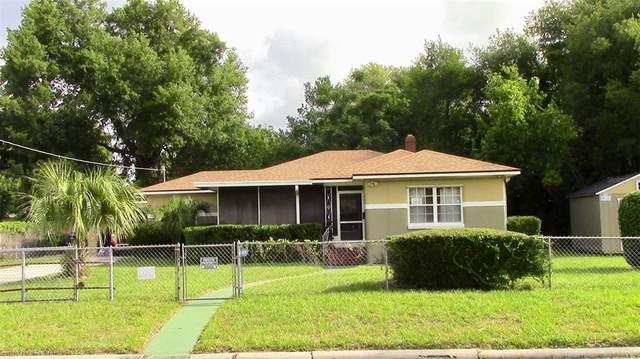 906 E 24TH Avenue, Tampa, FL 33605 (MLS #T3312339) :: Godwin Realty Group