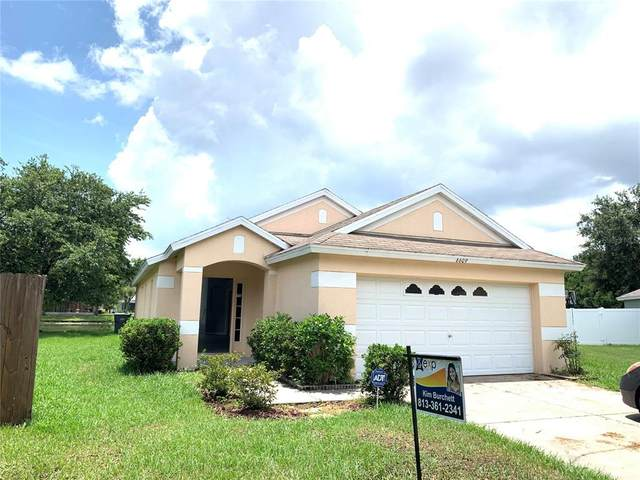 6609 Northhaven Court, Riverview, FL 33578 (MLS #T3312342) :: Delgado Home Team at Keller Williams