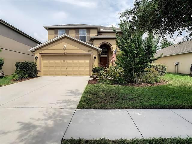12434 Duckett Court, Spring Hill, FL 34610 (MLS #T3312590) :: Vacasa Real Estate