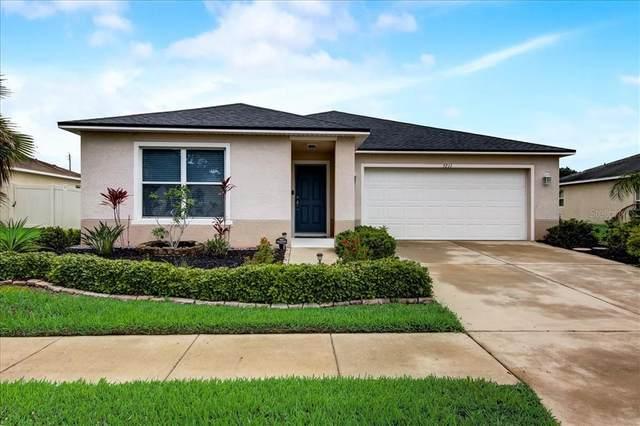 5211 Moon Shell Drive, Apollo Beach, FL 33572 (MLS #T3312674) :: Team Bohannon