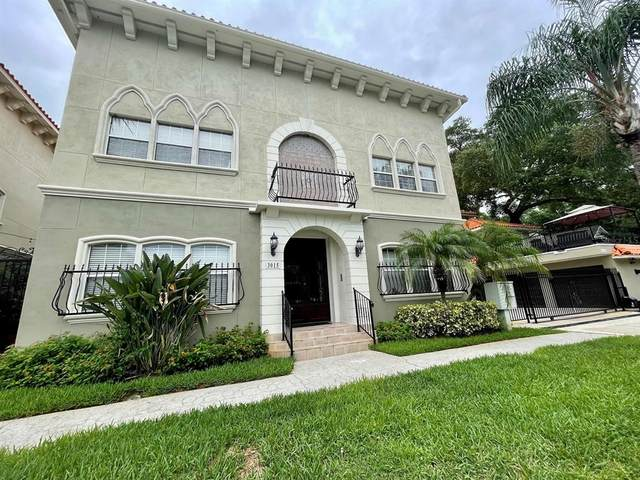 3015 W Bay View Avenue B, Tampa, FL 33611 (MLS #T3312862) :: Team Bohannon