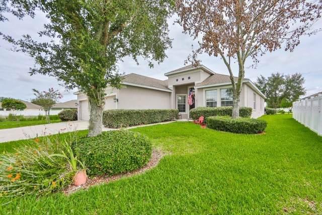 504 Washita Stone Drive, Ruskin, FL 33570 (MLS #T3312925) :: Expert Advisors Group