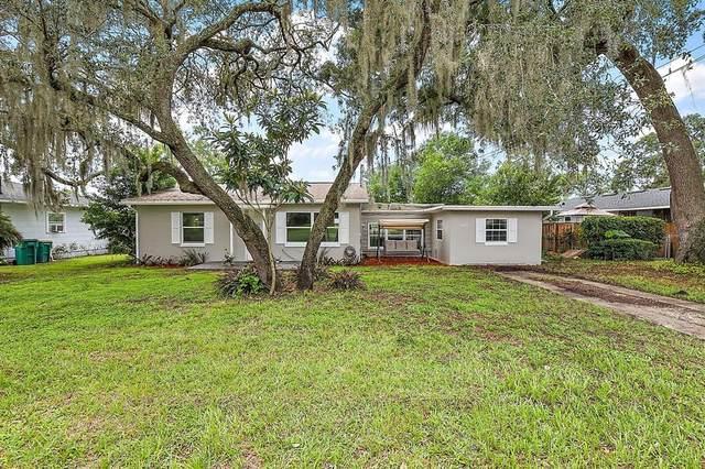 1602 Lindale Avenue, Eustis, FL 32726 (MLS #T3313228) :: Century 21 Professional Group