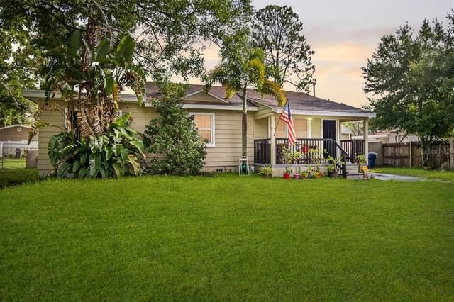 2107 W Ferris Avenue, Tampa, FL 33603 (MLS #T3313259) :: Everlane Realty