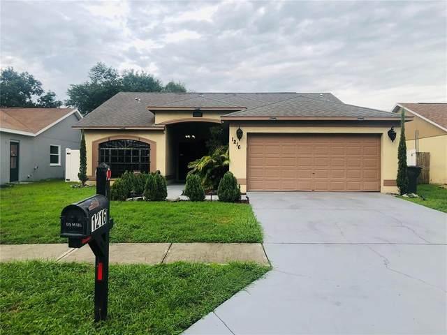 1216 Barmere Lane, Brandon, FL 33511 (MLS #T3313375) :: Burwell Real Estate