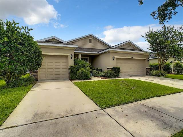12223 Fairlawn Drive, Riverview, FL 33579 (MLS #T3313615) :: Team Bohannon