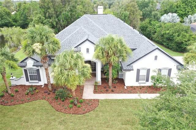 3017 Sunset Lakes Boulevard, Land O Lakes, FL 34638 (MLS #T3313664) :: Vacasa Real Estate