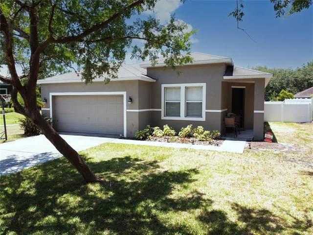 5713 Hawkpark Boulevard, Lithia, FL 33547 (MLS #T3313790) :: Your Florida House Team