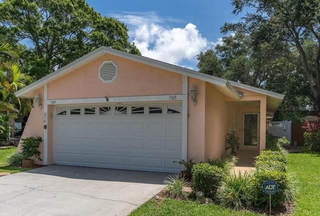 7149 78TH Street N, Pinellas Park, FL 33781 (MLS #T3314234) :: Vacasa Real Estate