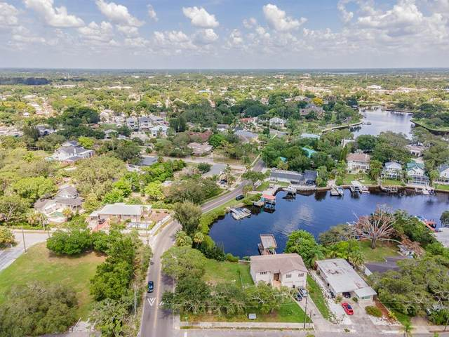 3 Venetian Court, Tarpon Springs, FL 34689 (MLS #T3315069) :: Zarghami Group