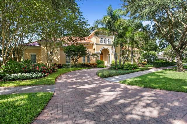 4502 W Rosemere Road, Tampa, FL 33609 (MLS #T3315151) :: Rabell Realty Group