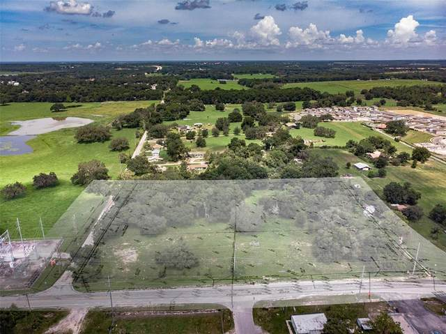 12199 Fort King Road, Dade City, FL 33525 (MLS #T3315377) :: Zarghami Group