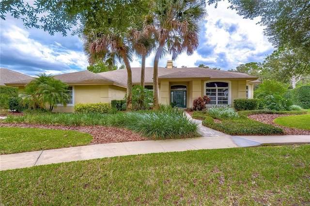 3926 S Nine Drive, Valrico, FL 33596 (MLS #T3315831) :: Everlane Realty