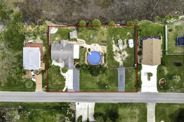 3619 Eagle Nest Drive, Hernando Beach, FL 34607 (MLS #T3315845) :: Zarghami Group