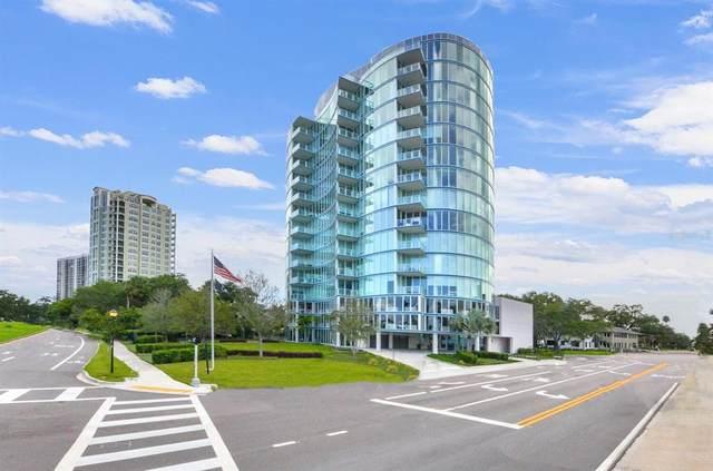 2900 W Bay To Bay Boulevard #902, Tampa, FL 33629 (MLS #T3316195) :: Heckler Realty
