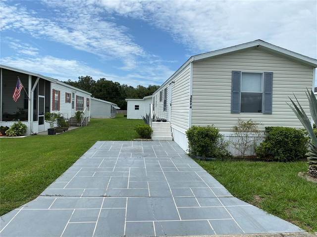 34924 Fun Way, Zephyrhills, FL 33541 (MLS #T3316207) :: Vacasa Real Estate