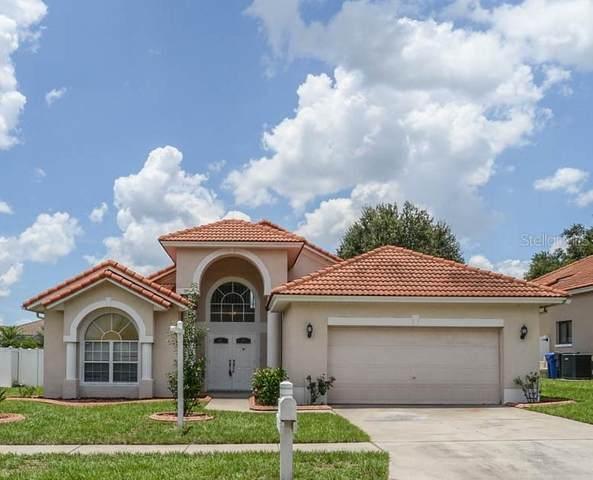 931 Tuscanny Street, Brandon, FL 33511 (MLS #T3316435) :: Expert Advisors Group