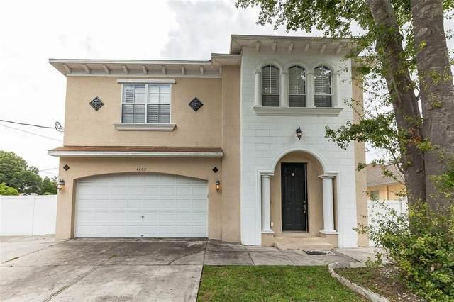 4202 N Howard Avenue, Tampa, FL 33607 (MLS #T3316651) :: GO Realty
