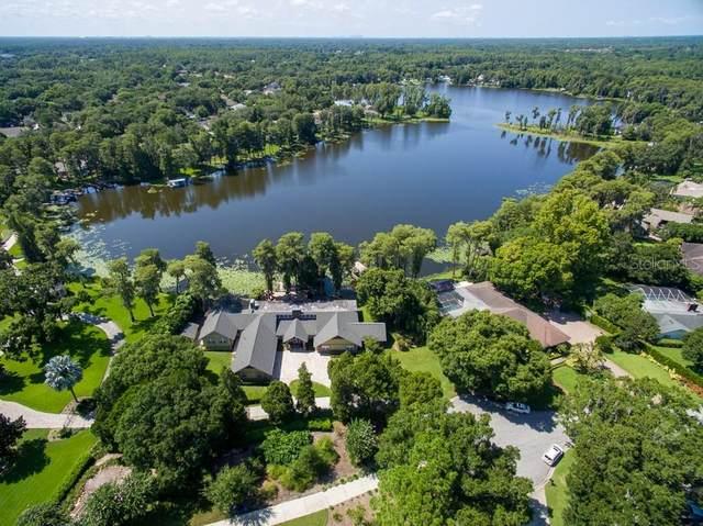 1002 Ballinger Road, Lutz, FL 33548 (MLS #T3316950) :: Vacasa Real Estate
