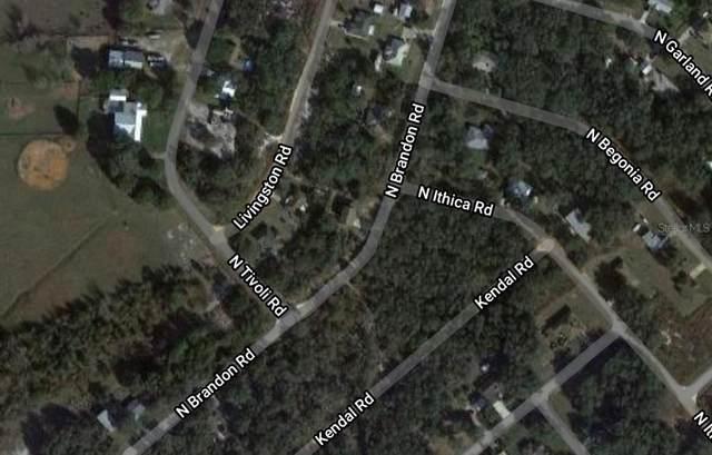 2833 N Livingston Road #29, Avon Park, FL 33825 (MLS #T3317120) :: The Hustle and Heart Group