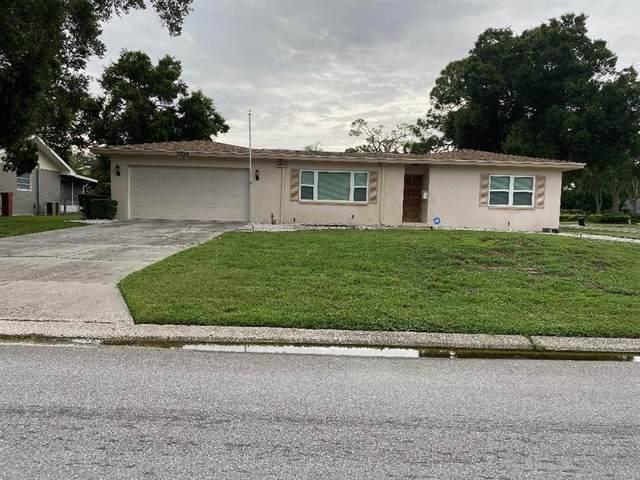 6996 22ND Way S, St Petersburg, FL 33712 (MLS #T3317145) :: Vacasa Real Estate