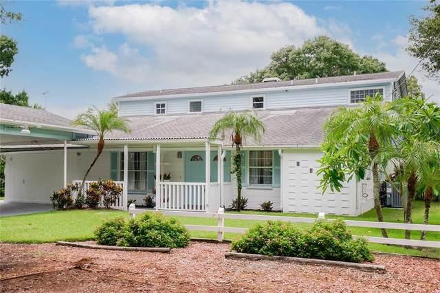 3204 W San Luis Street, Tampa, FL 33629 (MLS #T3317692) :: Vacasa Real Estate