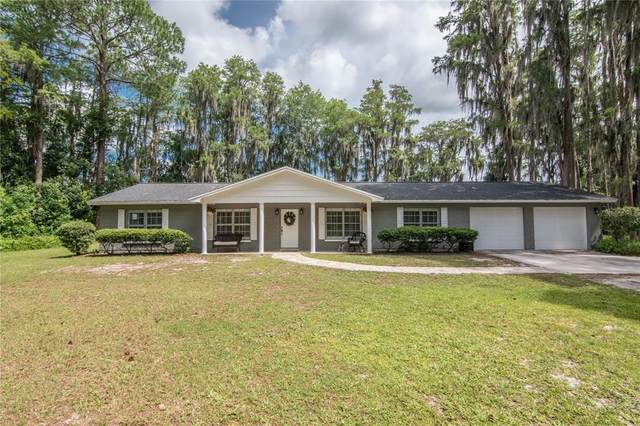 8901 Roberts Road, Odessa, FL 33556 (MLS #T3317930) :: Griffin Group