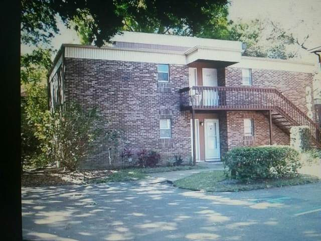 10453 Carrollbrook Circle #222, Tampa, FL 33618 (MLS #T3317947) :: Premium Properties Real Estate Services