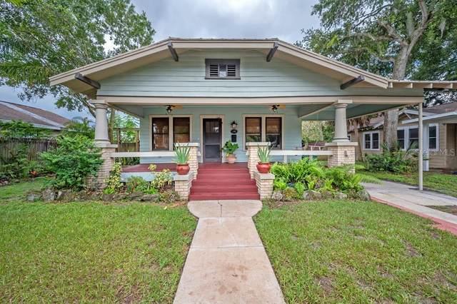 106 W Powhatan Avenue, Tampa, FL 33604 (MLS #T3318398) :: Zarghami Group