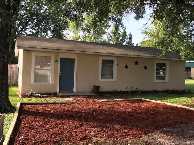 33147 Jamette Road, Dade City, FL 33523 (MLS #T3318459) :: Vacasa Real Estate