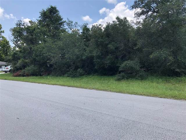 0 SW 145 PL Road SW, Ocala, FL 34473 (MLS #T3318620) :: The Paxton Group