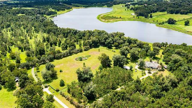 Spirit Hills Tract H-11 Way, Dade City, FL 33523 (MLS #T3318727) :: The Paxton Group