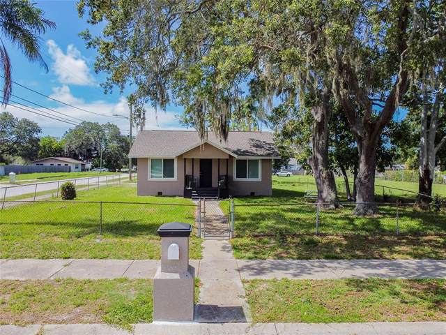 11724 132ND Avenue, Largo, FL 33778 (MLS #T3318748) :: Rabell Realty Group