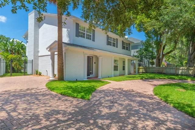 4617 W Woodmere Road, Tampa, FL 33609 (MLS #T3318836) :: Zarghami Group