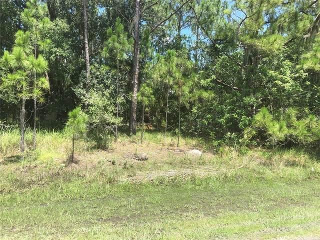 Blk201 L21 Poinciana Drive, Indian Lake Estates, FL 33855 (MLS #T3318955) :: The Price Group