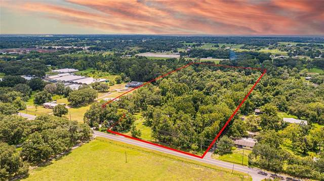 333 N Forbes Road, Plant City, FL 33566 (MLS #T3319236) :: Zarghami Group