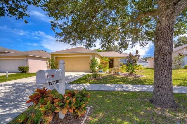 12730 Kings Lake Drive, Gibsonton, FL 33534 (MLS #T3319320) :: Zarghami Group
